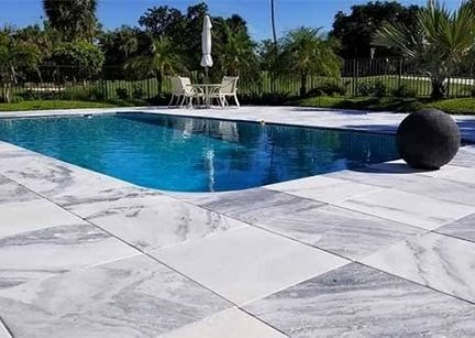 Pool Deck Project 2