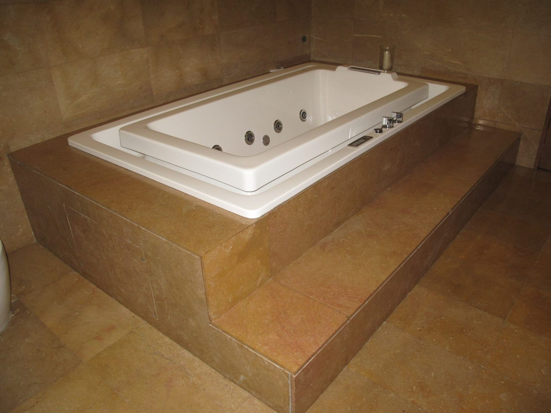 Bathroom Projects 1