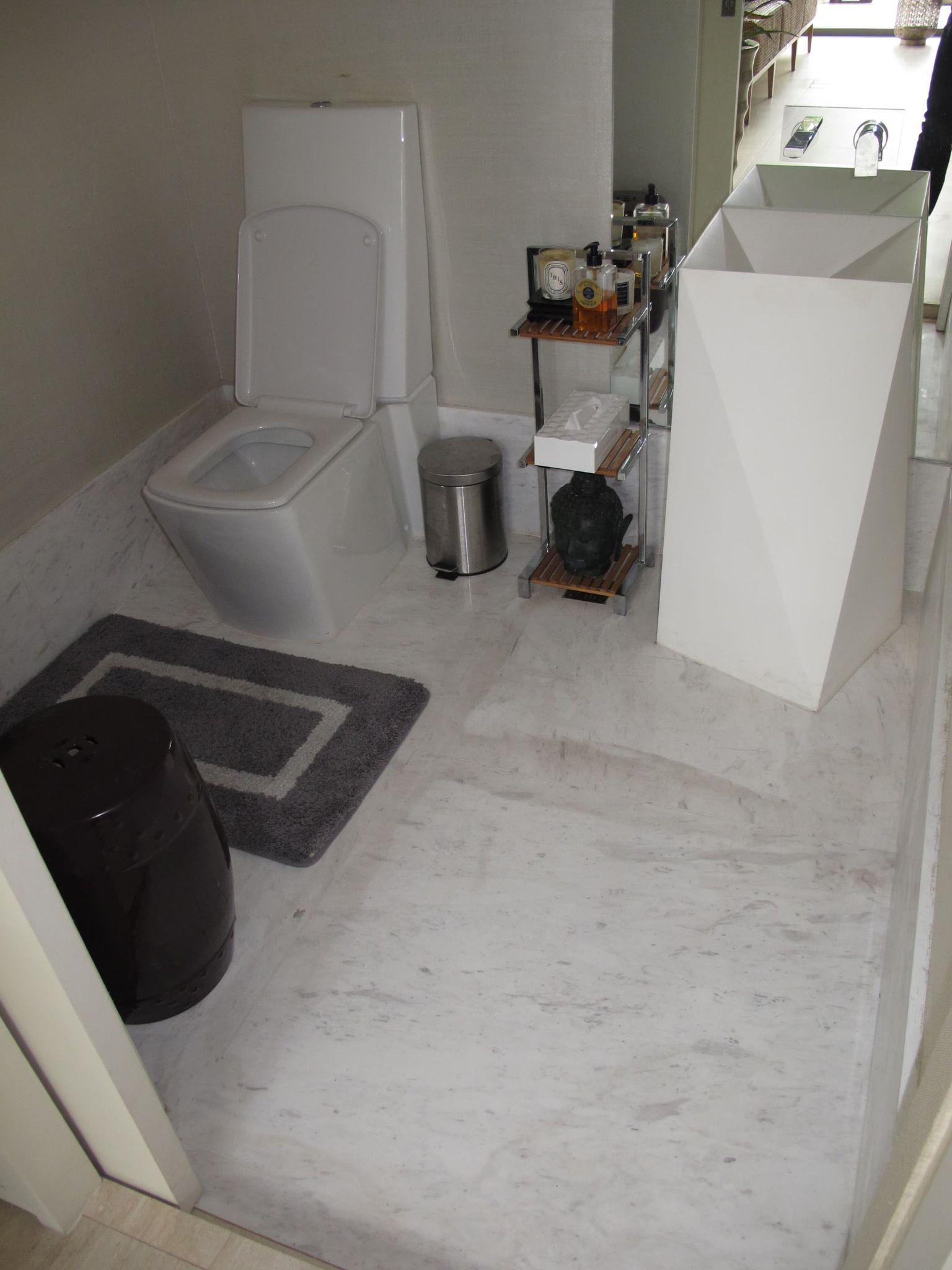 Bathroom Projects 3