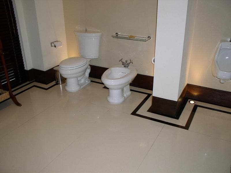 Bathroom Projects 4